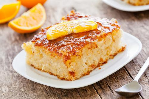 O que um bolo de laranja tem a ver com criatividade?